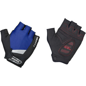 GripGrab SuperGel Short Finger Padded Gloves navy